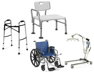 borrow medical equipment in rogue river rogue river community center